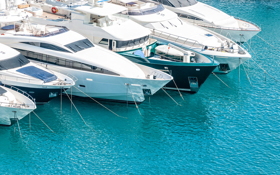 Klima-Mallorca provides service for air conditioning on boats and yachts
